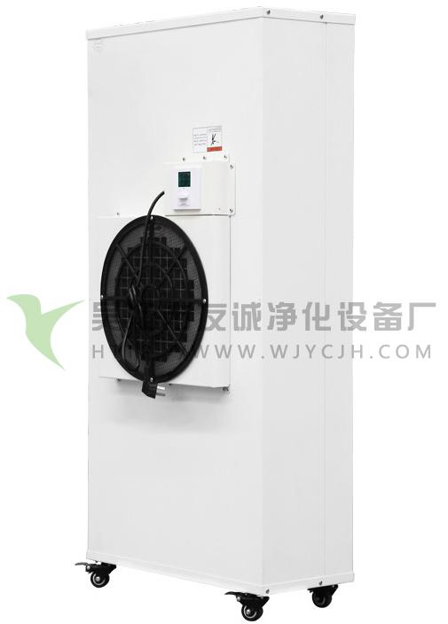 FFU空气过滤器